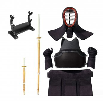 Full Kendo Pack