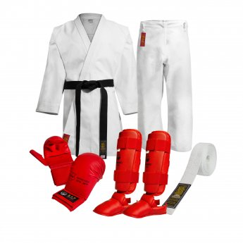 Special Master Karate Pack
