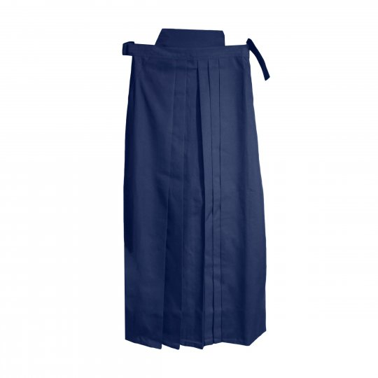 Blue Hakama