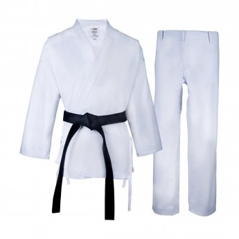 Bunkai Karate Kimono