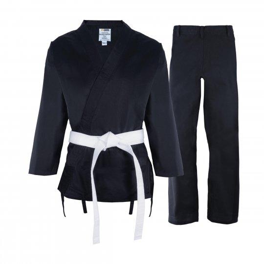 Kimono de karate Black Super