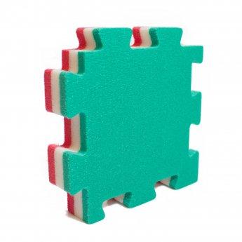 Tatami grueso de artes marciales sistema puzzle
