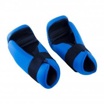 Guantillas de Artes Marciales Azules