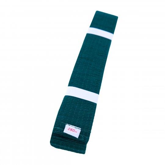 Cinturón de Artes Marciales Verde