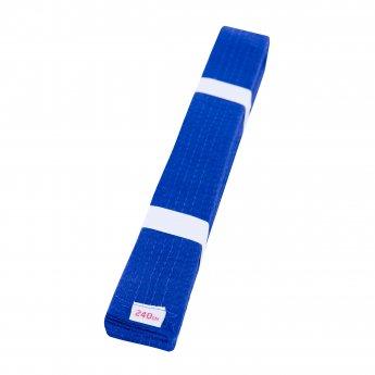 Cinturón de Artes Marciales Azul