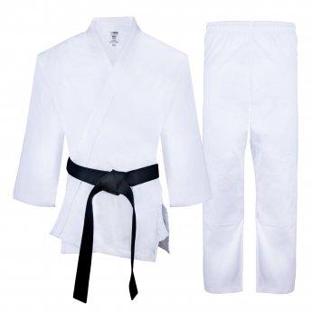 Kimono de judo Waza blanco