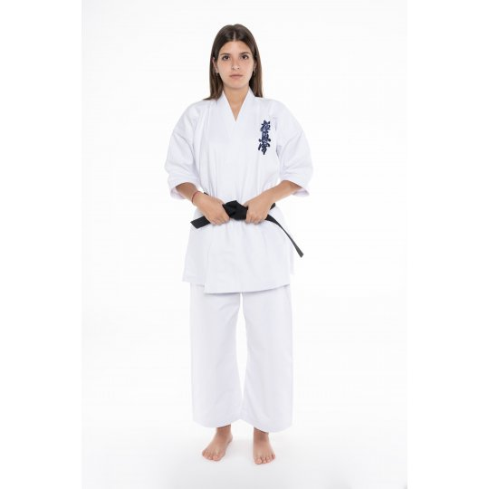 Kimono de karate Kyokushinkai