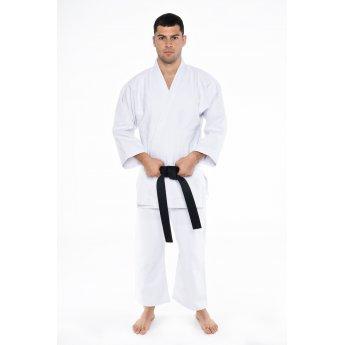 Judogi Waza blanco