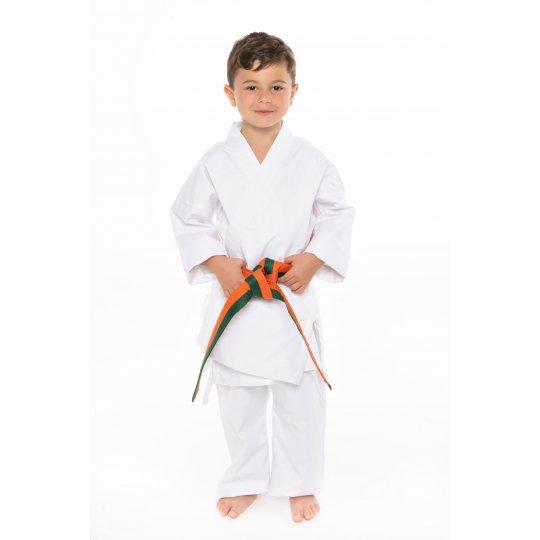 Tsuki Karate Kimono