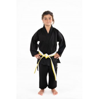 Karategi Black
