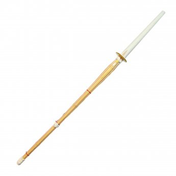 Large Bamboo Shinai Broadsword