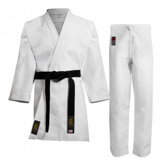Uniforme de karate Kata