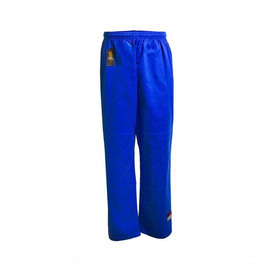 Pantalones básicos azules
