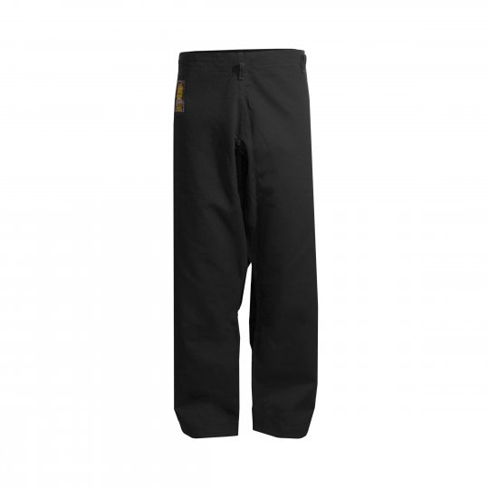 Pantalones básicos negros