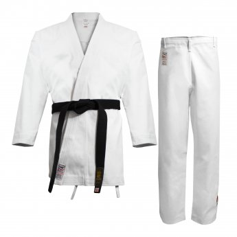 Black Belt Karate Gi