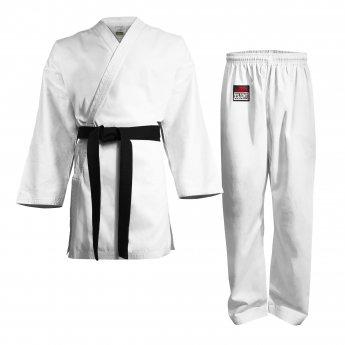 Uniforme de karate Kumite