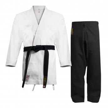 Uniforme de yawara jitsu Tanto especial