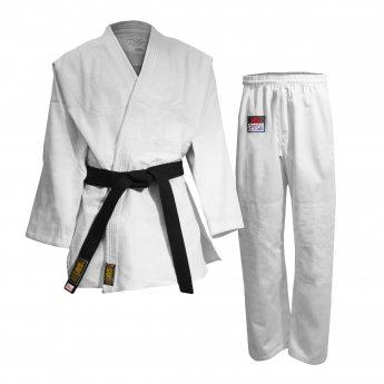 Uniforme de judo Ippon