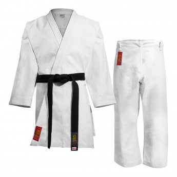 Master Karate Uniform
