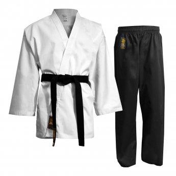 Tanto Yawara Jitsu Kimono