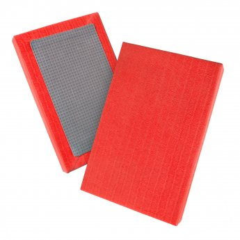 Approved Red Judo Tatami