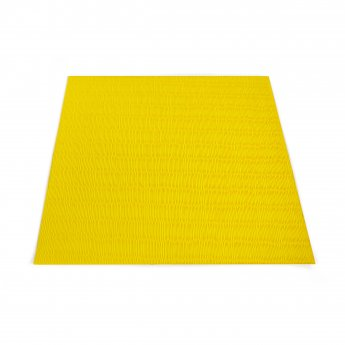 Yellow Vinyl Canvas for Tatami