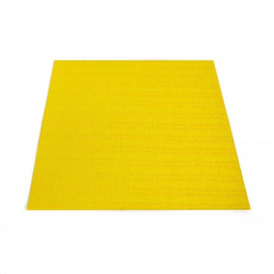 Yellow Tatami Cover