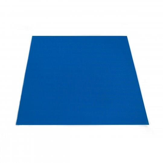 Funda para tatami azul