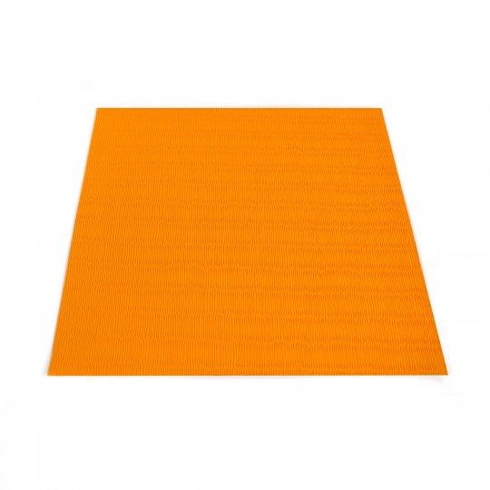 Orange Tatami Cover