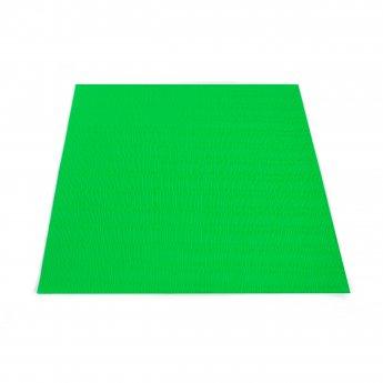 Funda para tatami verde