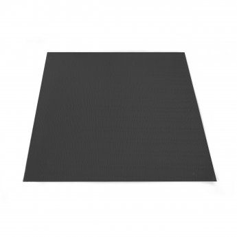 Black Vinyl Canvas for Tatami